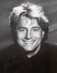 Shadoe Stevens... a Hollywood Square
