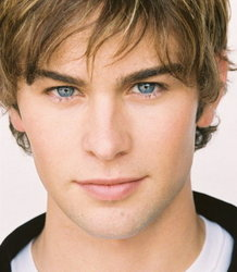I don't know for sure if Chace Crawford is a DB, but... yeah, he probably is.