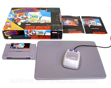 (SNES not included)