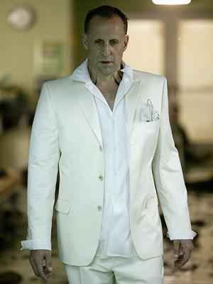 Actor: Peter Stormare!