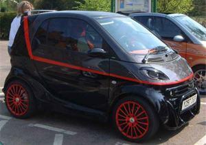 a-team-mini-car