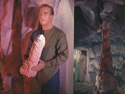 star trek stalagtite
