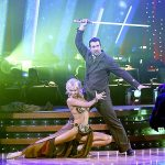joey fatone and kym johnson on dancing with the stars