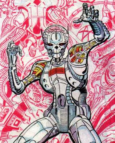 Big Trouble in MogOa [Beast Boy] - Page 2 Brainiac-robot-80s