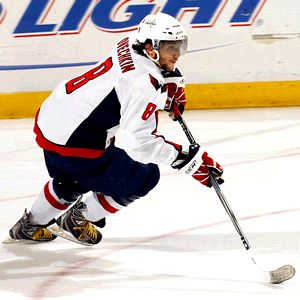 Washington Capitals, National Hockey League of Nations