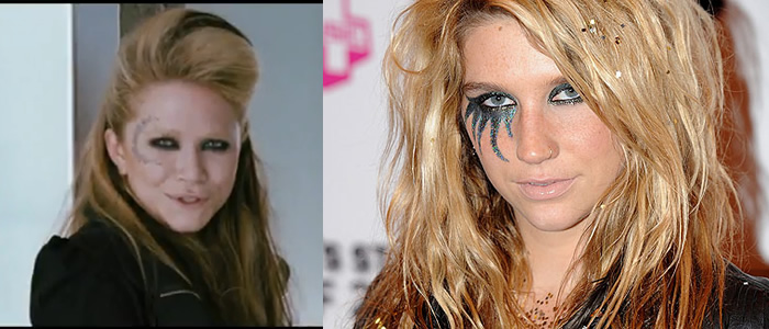 mary kate olsen kesha beastly webcam surprise. Who cares? You're beautiful!