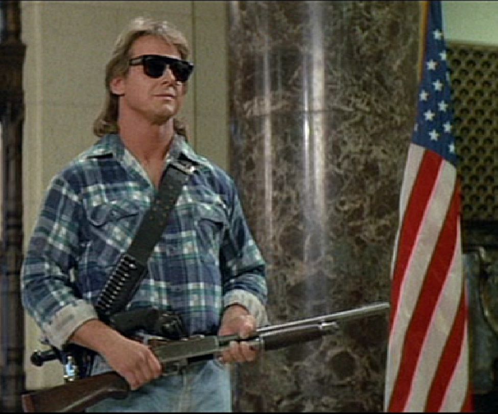 """They Live"" - 1988"