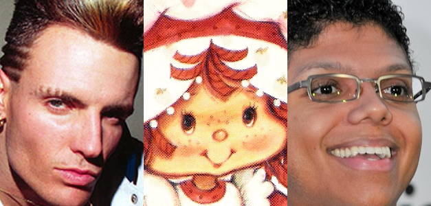 vanilla ice strawberry shortcake tay zonday