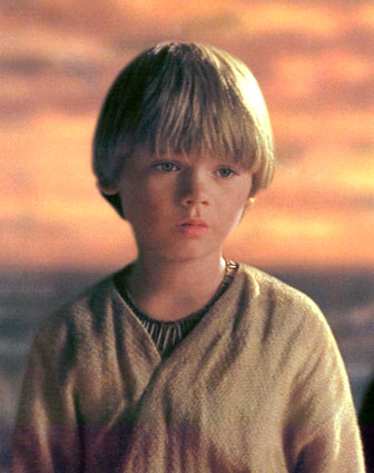 anakin skywalker kind