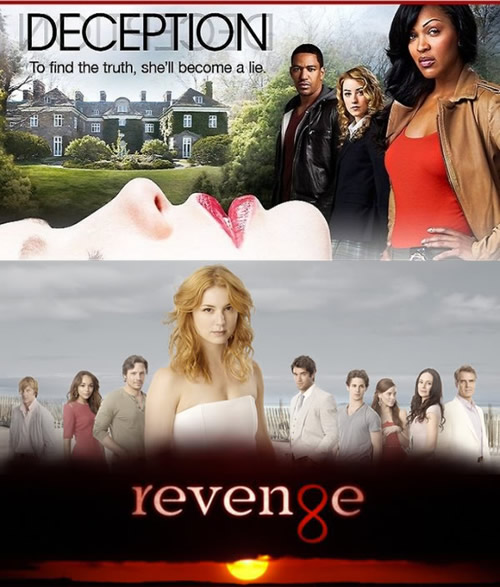 A girl infiltrates a group pretending to be someone else to get revenge... I mean deceive them.